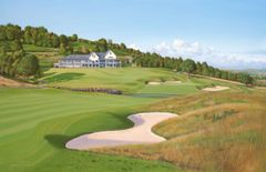 Celtic Manor, Wales