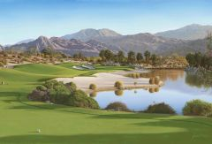 Desert Willow Golf Club, California