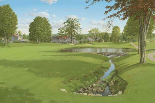 Firestone Golf and Country Club