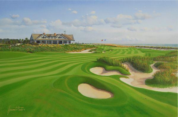 Kiawah Island Golf Resort