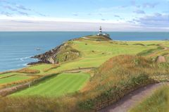 Old Head, 4th Hole, Ireland