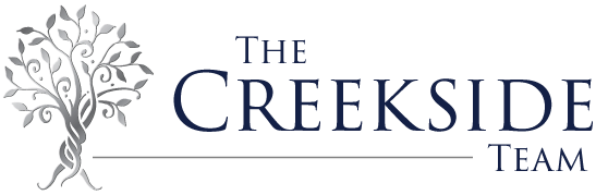 The Creekside Team   TRT Realty