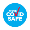 We have a covid safe plan in place