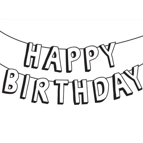 "Happy Birthday Embossing Folder (4.24""x5.75"") by Darice"