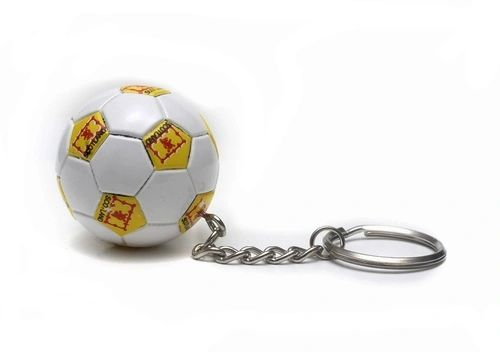 SCOTLAND RAMPANT LION COUNTRY FLAG FIFA SOCCER WORLD CUP BALL KEYCHAIN .. NEW AND IN A PACKAGE