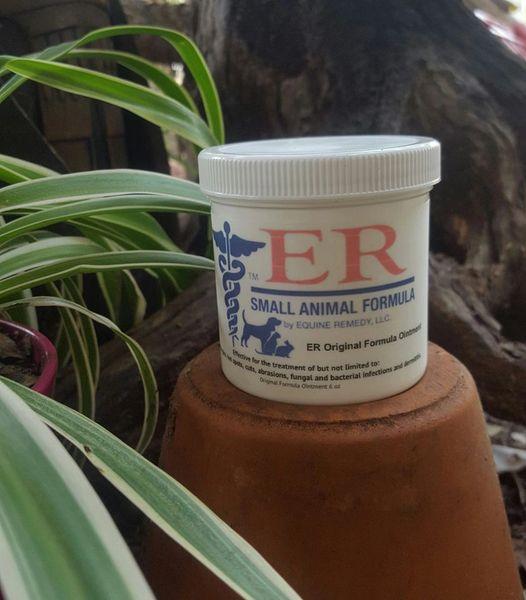 Small Animal Formula Ointment 6 ounce