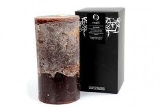 Melt Luxury Candle - Autumn - Tall and Fat - Burn Time 160+ Hours