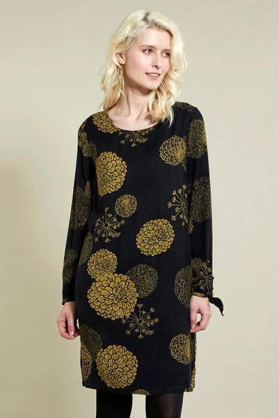 Nomads Bloom Tunic Dress.