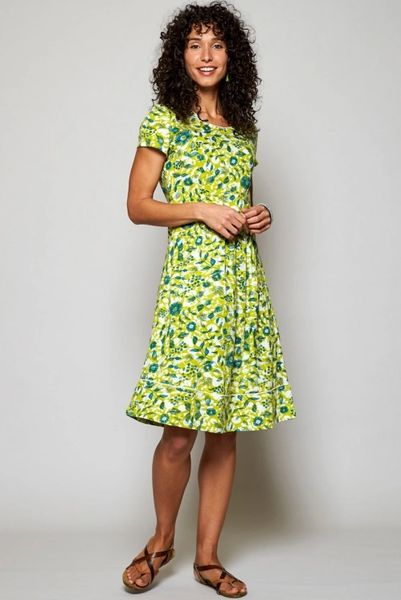 Nomads Tresco Jersey Dress