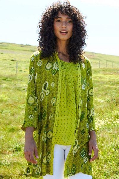 Nomads Zanzibar Tunic Shirt
