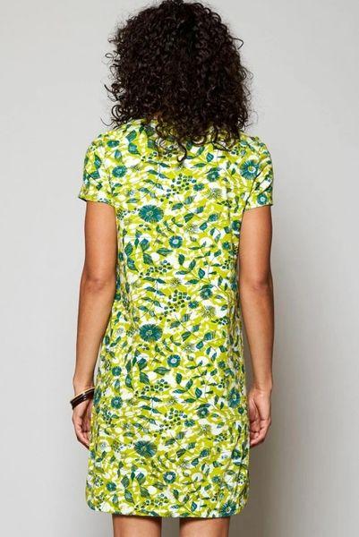 Nomads Organinc Jersey Tunic Dress.