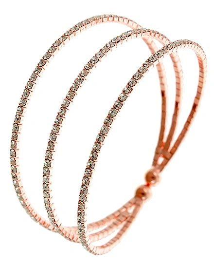 Dainty Mae Cuff Bracelet