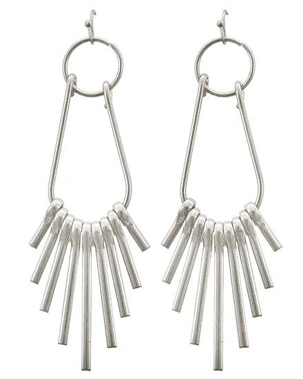 Little Spikes Dangle Earrings