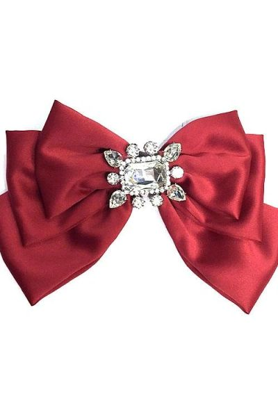 The Zsa Zsa Bow Tie