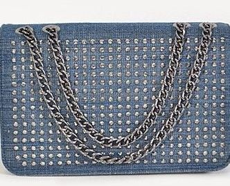 Billy Jean Chain Clutch