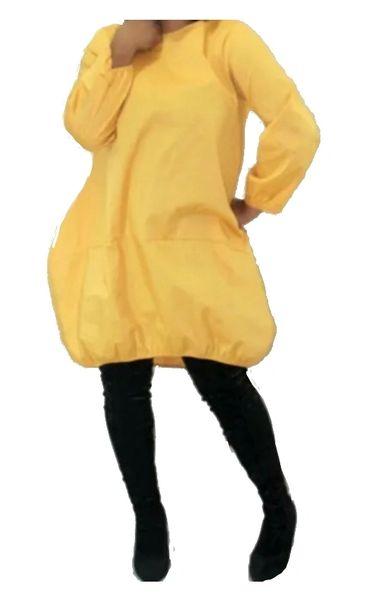 Bubble Gum Mini Dress
