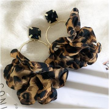 Animal Ambition Earrings