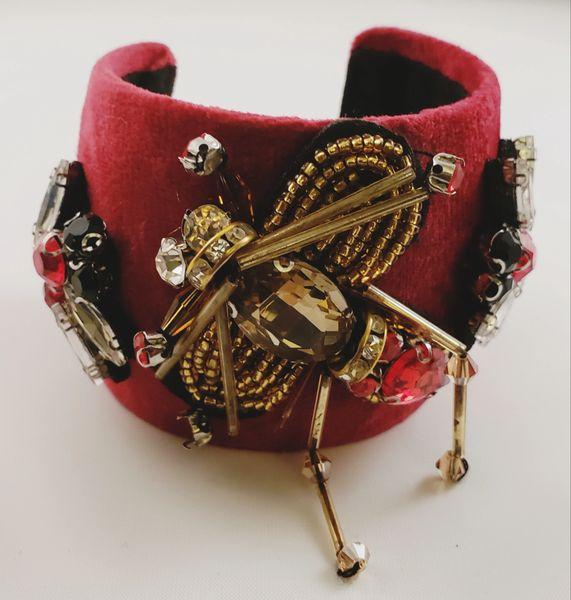 BugABoo Cuff Bracelet