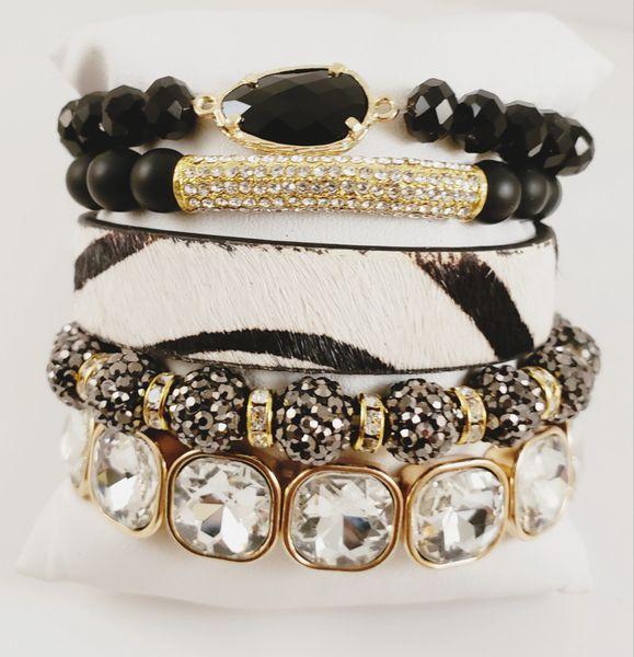 Zee Bracelet Stack