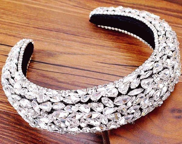 The Crowned Jewels Headband