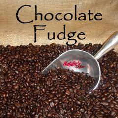 Chocolate Fudge Fresh Roasted Gourmet Flavored Coffee