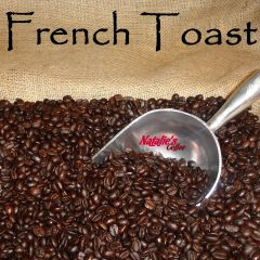 French Toast Fresh Roasted Gourmet Flavored Coffee