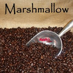 Marshmallow Fresh Roasted Gourmet Flavored Coffee