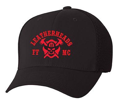 Leatherheads Logo Hat - Flex Fit