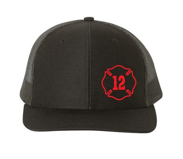 Leatherheads Trucker Hat