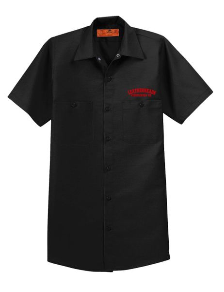 Leatherheads Business Shirt