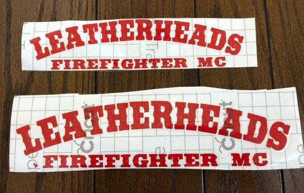 Leatherheads FFMC Arch
