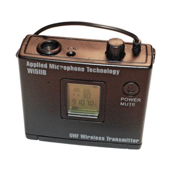 AMT 5B Wireless Transmitter