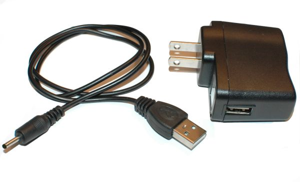 5C USB Charger and Cable