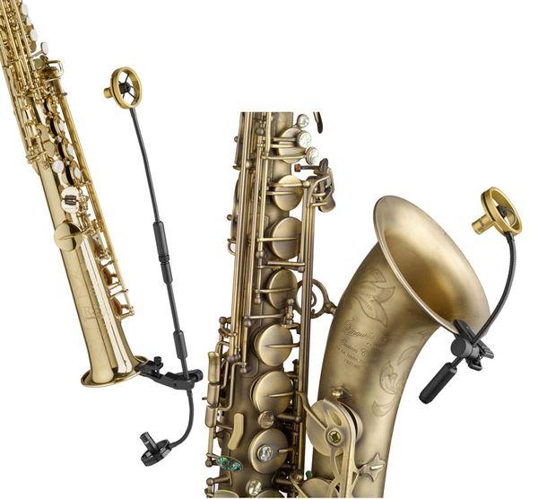 AMT Ta6W (Soprano + Tn/Alto/Bari Dual Purpose Microphone)