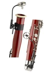 AMT BAS (Bassoon Microphone System)