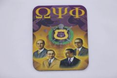 Mousepad - Founders