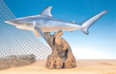 "TT120 Blue Shark 14"""