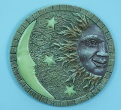 "STS26 Sun & Moon 10"" (4PC SET)"