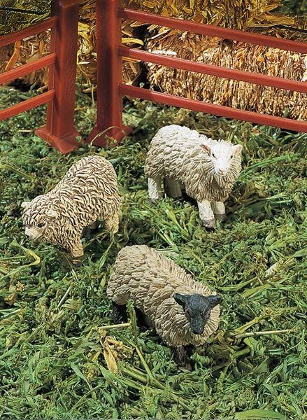 MSP100 Mini Sheep (12 PC SET)