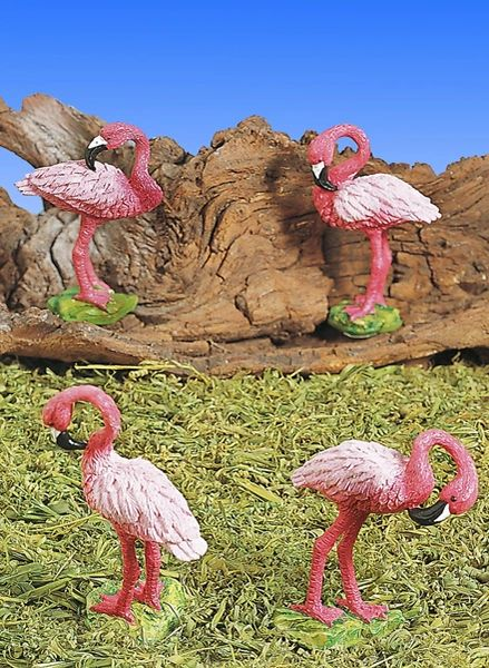 MFL100 Mini Flamingo (12 PC SET)