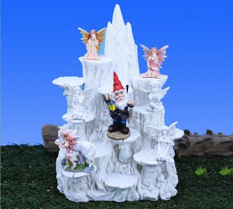 FA999 Mini Fairy Display (1 PC)