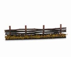 FA66 Wooden Fence (12 PCS SET)