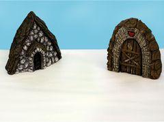 FA41 Gnome Doors (12 PCS SET)