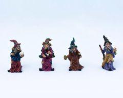 FA69 Witch (12 PCS SET)