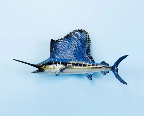 TT300 Sailfish14""