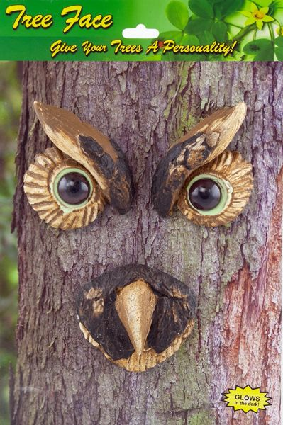 TF3 Owl Tree Face (6 PC SET)