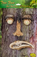 TF6 Angry Tree Face (6 PC SET)