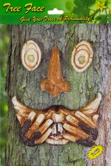 TF7 Scared Tree Face (6 PC SET)