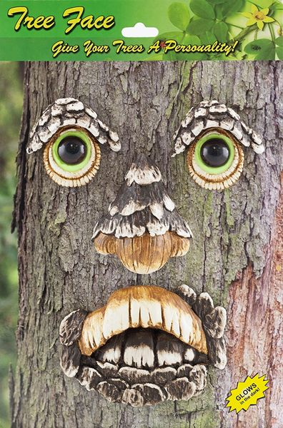TF14 Treeman Tree Face (6 PCS SET)