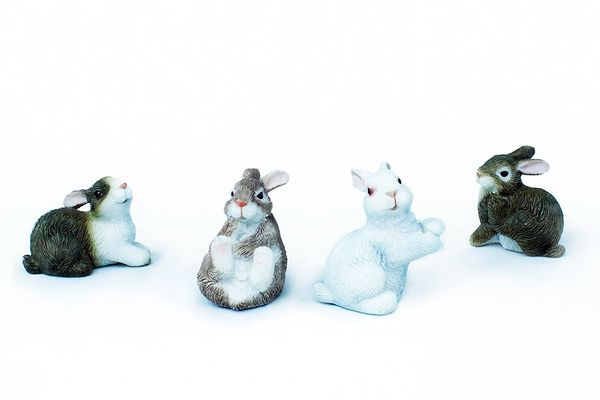 MRB100 Mini Rabbits (12 PC SET)